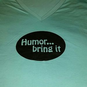 ThrowingRox Tops - Humor t-shirt